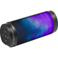 TECHNAXX BT-X26 Bluetooth Lautsprecher, Schwarz