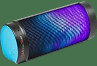 TECHNAXX BT-X26  Bluetooth Lautsprecher, Schwarz/Blau