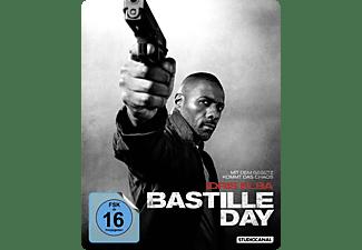 Bastille Day (Steelbook) Blu-ray