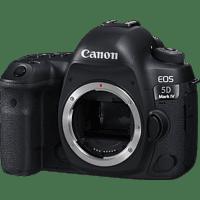 CANON EOS 5D MARK IV Gehäuse Spiegelreflexkamera 30.4 Megapixel (8,1 cm Touchscreen, WLAN)