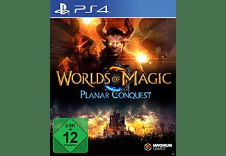 World of Magic - [PlayStation 4]