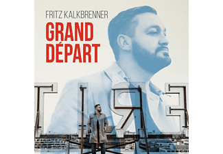 Fritz Kalkbrenner - Grand Depart (Ltd.Edition Box-Set)  - (LP + Bonus-CD)