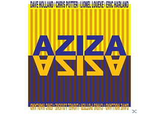 Aziza - Aziza  - (CD)