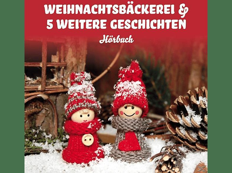 VARIOUS - Weihnachtsbäckerei & 5 Weitere Geschichten - (CD)