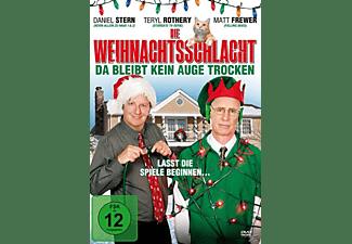 Die Weihnachtsschlacht - Da bleibt kein Auge trocken DVD