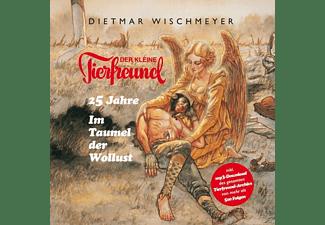 Dietmar Wischmeyer - Der Kleine Tierfreund (2LP+MP3)  - (LP + Download)