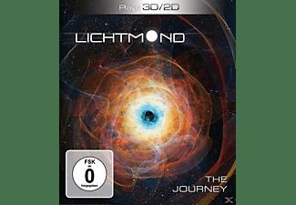 Lichtmond - The Journey (Blu-Ray 2d/3d)  - (Blu-ray)