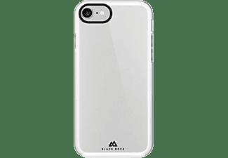 BLACK ROCK Embedded, Backcover, Apple, iPhone 7, Weiß