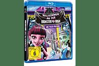 Monster High - Willkommen an der Monster High [Blu-ray]