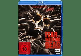 Fear the Walking Dead - Staffel 2 Blu-ray