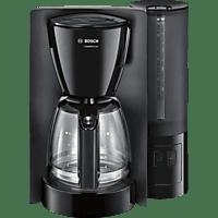 BOSCH TKA6A043 ComfortLine Kaffeemaschine Schwarz