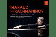 Alexandre Tharaud, Alexander Melnikov, Royal Liverpool Philharmonic Orchestra, Sabine Devieilhe - Tharaud Plays Rachmaninov [Vinyl]
