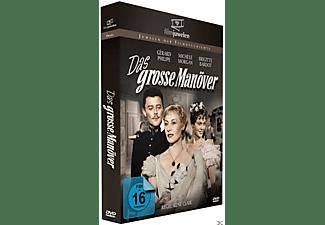 Das große Manöver DVD
