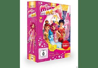 Mia and Me - Staffel 2, Box 1 DVD