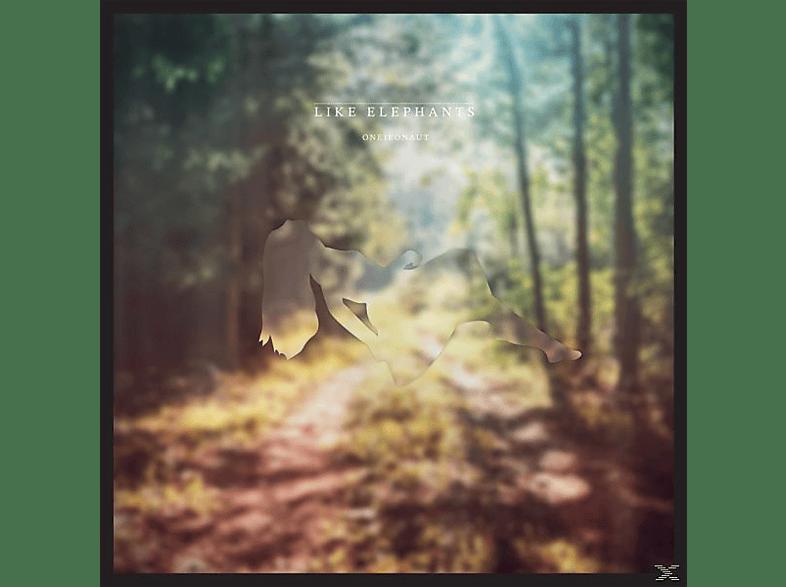 Like Elephants - Oneironaut (LP+MP3+CD) [LP + Bonus-CD]