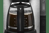 BOSCH TKA6A643 ComfortLine Kaffeemaschine Edelstahl/Schwarz
