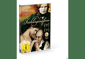 Frühlingssinfonie DVD