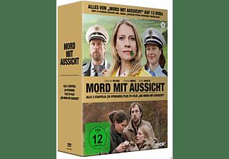 Mord mit Aussicht - Staffel 1-3 DVD