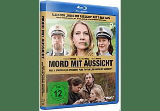 Mord mit Aussicht - Staffel 1-3 Blu-ray