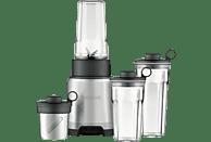 GASTROBACK 41039 Design Personal Blender Pro Standmixer  (1000 Watt, 0.5 Liter, 0.5 Liter, 0.7 Liter, 0.2 l)
