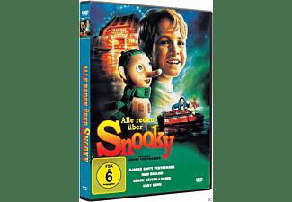 Alle reden über Snooky DVD