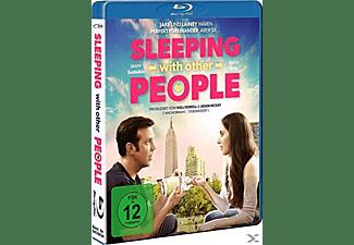 Sleeping With Other People Blu-ray