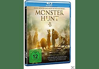 Monster Hunt 2D Blu-ray