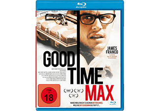 Good Time Max Blu-ray