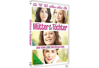 Mütter und Töchter DVD