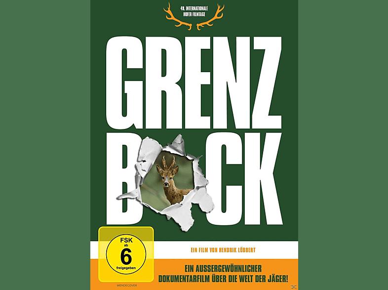 Grenzbock [DVD]