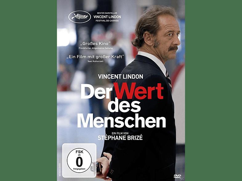 Der Wert des Menschen [DVD]