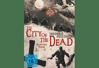 The City of the Dead - Stadt der Toten DVD