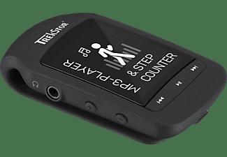 TREKSTOR 79924 Jump BT 8GB Mp3-Player (8 GB, Schwarz)
