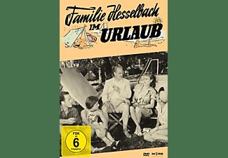 Familie Hesselbach Im Urlaub (Kinofilm) DVD