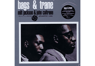 Milt Jackson, John Coltrane - Bags & Trane  - (Vinyl)