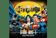 Allan Grant - Batman: Stone King-Folge 03 - (CD)