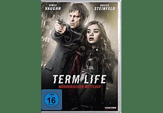 Term Life - Mörderischer Wettlauf DVD