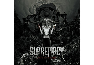 Supremacy - Start Up A Fight - (CD)