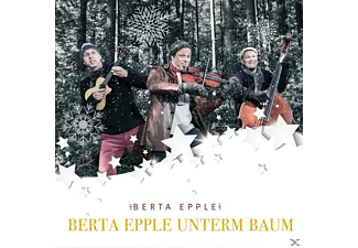 Berta Epple - Unterm Baum  - (CD)