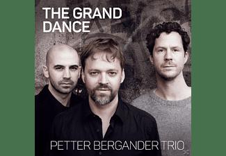 Petter Trio Bergander - The Grand Dance  - (CD)