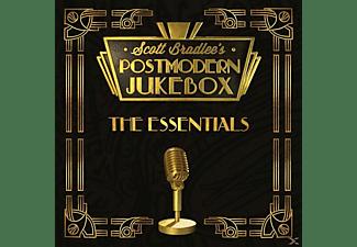VARIOUS - The Essentials  - (CD)