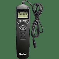 ROLLEI 28006 Sony Kabelfernauslöser, Schwarz