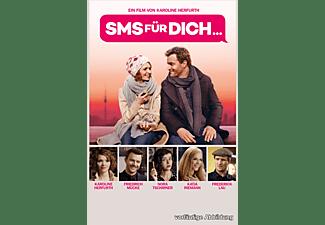 SMS Für Dich DVD