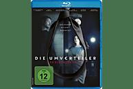 Redistributors - Die Umverteiler [Blu-ray]
