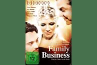Family Business - Wie der Vater, so der Sohn [DVD]