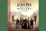 Faun - Midgard (Ltd.Deluxe Edt.) [CD]