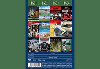 Unser Deutschland DVD