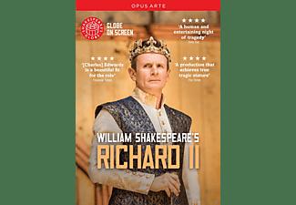Richard II  - (DVD)