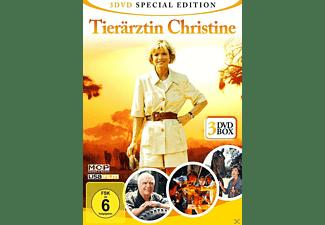 Tierärztin Christine-Special DVD