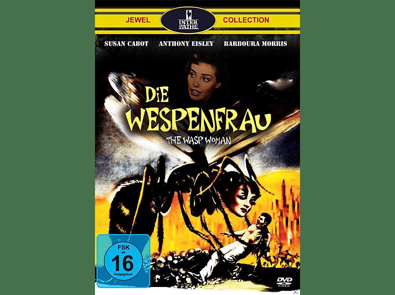 The Bee Girl - Die Wespenfrau [DVD]